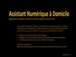 Assistant-Numerique-Domicile