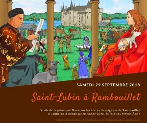 Saint-Lubin à Rambouillet 2