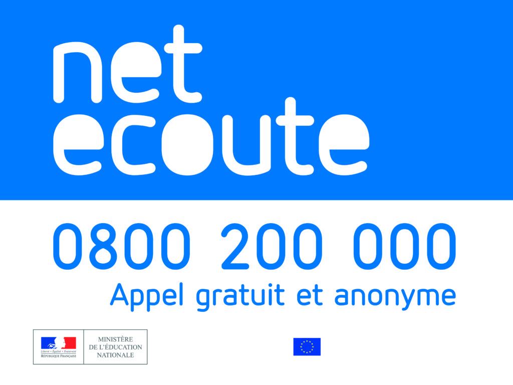 Net Ecoute 0800 200 000 – Ecoute contre le cyber-harcèlement – Télégraphe 78